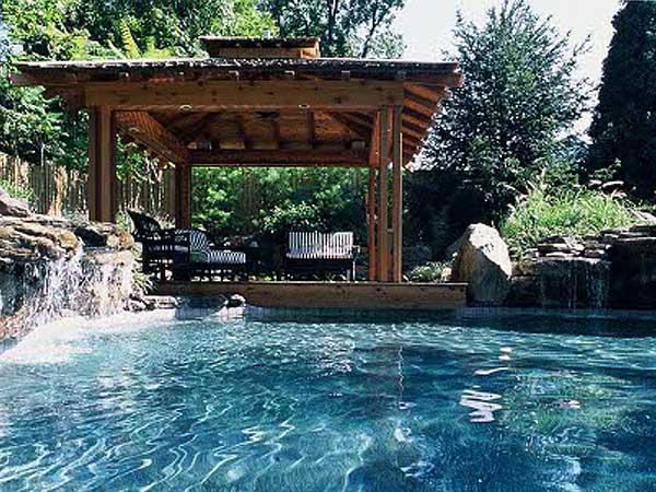 Blue Waters Swimming Pool Builder Designer Company